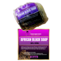 i-Flourish African Black Soap