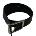 Leather Belt Large – Plain