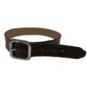 Leather Belt Large – Painted