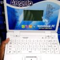 Angelo Enlightenment Educational Notepad PC for Children