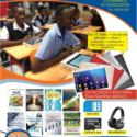 E-Learning 10″ Tablet Package
