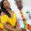 For Him & For Her Tailor Made African Print Design Matching Outfit 13