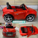 Audi Kids Electronic Car