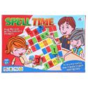 Spell Time Puzzle Game
