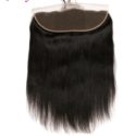 Grade 10a 10inch Straight 13*4 Lace Frontal
