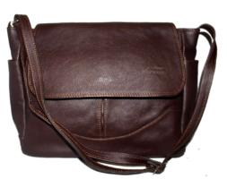Divine Leather Handbag