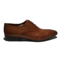 Modul brown leather oxfords