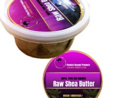 i-Flourish Raw Shea Butter