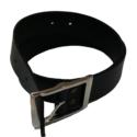 Leather Belt Large – Plain