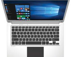 Connex SwiftBook Notebook