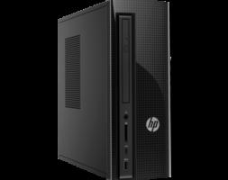 HP Slimline i3 Desktop
