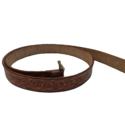 Leather Belt Medium – Painted