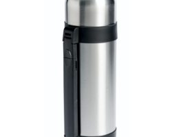 No Brand  – 1.5L Stainless Steel Vacuum Flask