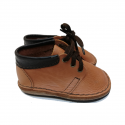 Kiddies Leather Shoes