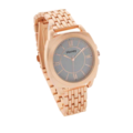 80730 – Rose Gold Plated Bracelet Style Watch
