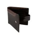 880230 – Black Genuine Leather Wallet