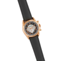 80738 – Rose Gold Plated Watch
