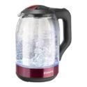Brabantia – 1.7L Glass Kettle