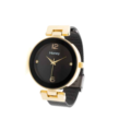 80732 – 24ct Gold Plated Bracelet Style Watch