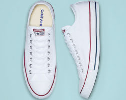 Low Cut Converse All Stars for Kids – Available in 4 Colors
