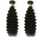 200g Curly Voyager Brazilian Hair