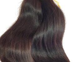 Indian Straight Virgin Hair