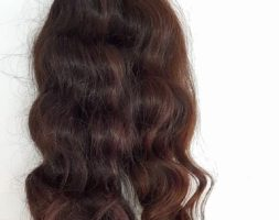 Indian Virgin Wavy Hair