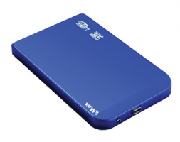 Max External Hardrive Enclosure