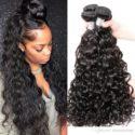 Brazillian Hair – Natural Wave