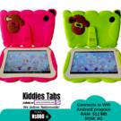 Kiddies Tablets
