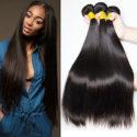 Brazillian – Straight Weave