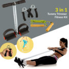 3 in 1 Fitness Kit