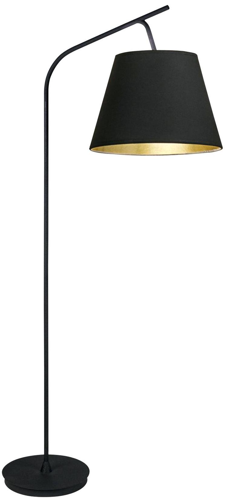 side lighting lamp