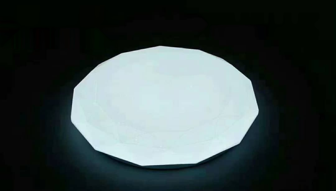 ceiling fitting round