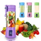 Portable & Battery Rechargeable Blender