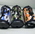 Handheld Camouflage Bluetooth Loud Speaker