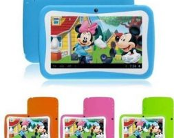 Google Android 5.1 Kids Tablet