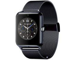 Z60 Smart Watch – Black