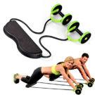 Power Roll AB Trainer – Revoflex Extreme
